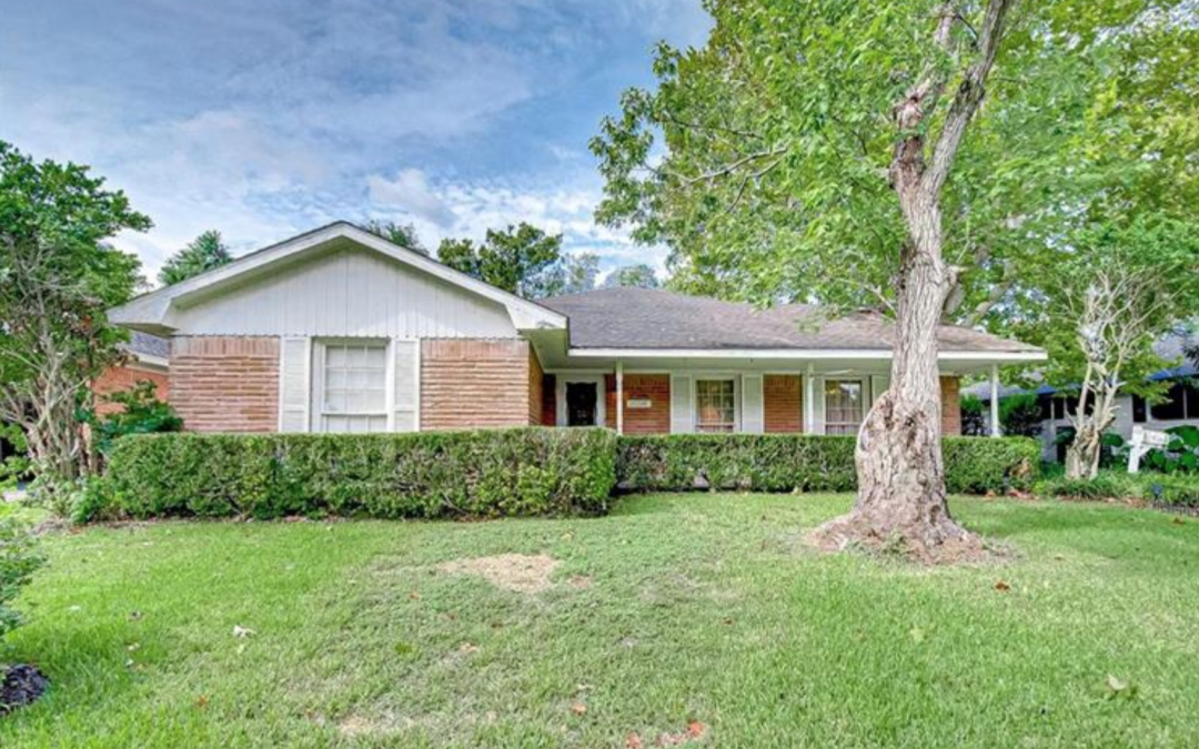 Houston, TX, 4 Bed, 2 1/2 Bath, Under $286k