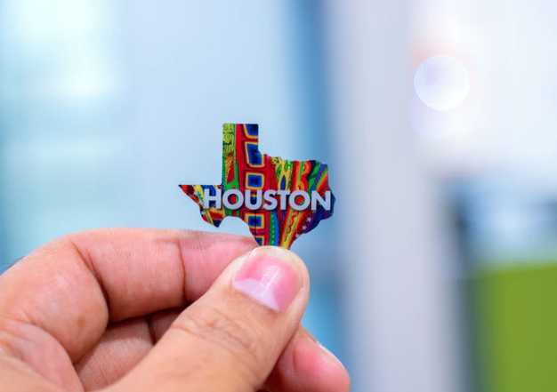 Houston Top Metro to Move to