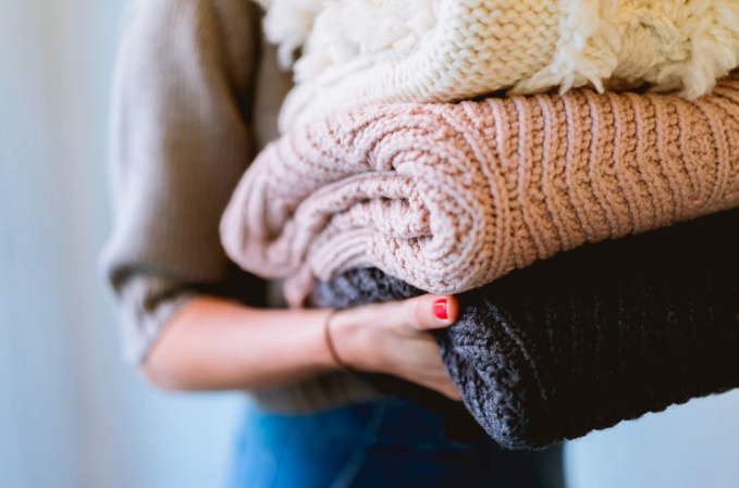How to make guests feel cozy this holiday season